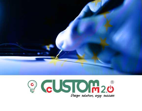 registrazione marchio custom 2.0