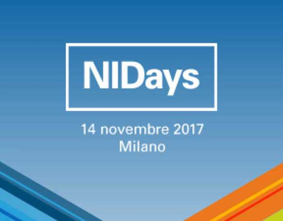 NIDays di Milano