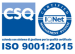 certification iso9001-9015