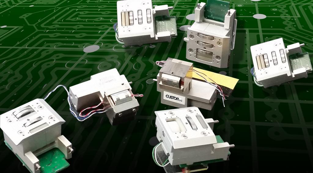 Sensori di campo magnetico per esazione pedaggi e controllo sicurezza
