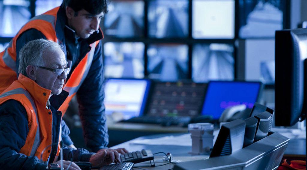 Sistemi per il monitoraggio e il telecontrollo distribuito