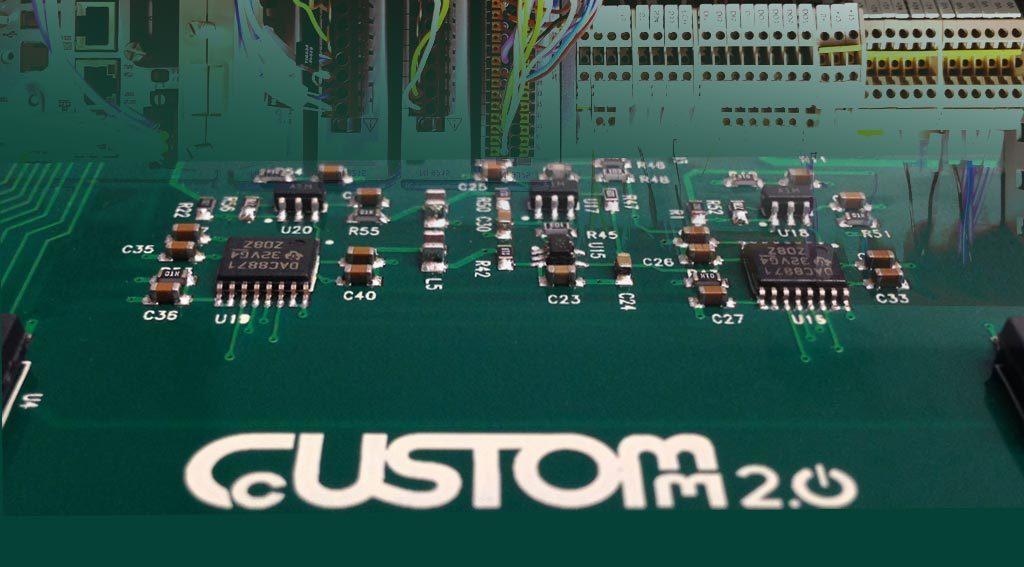 Le soluzioni di testing e innovation di CustoM 2.0