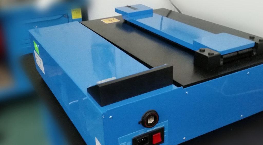 Sensori magnetici per Titoli di Sicurezza