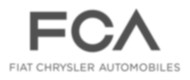 FCA - FIAT Group Automobiles and CustoM 2.0