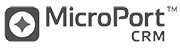 CRM-MicroPort and CustoM 2.0