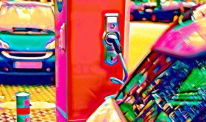 Elettrificazione: il futuro della mobilità
