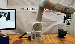 CustoM 2.0's AOI-C