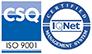 Azienda certificata UNI EN ISO 9001:2015